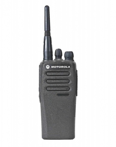 Motorola DP1400  analogue two way radio