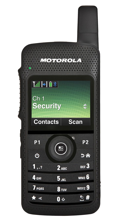 Motorola Sl4000 Portable Radio Communicate Mobile Ltd