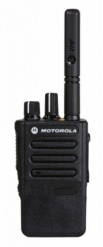 Motorola DP3441 digital radio