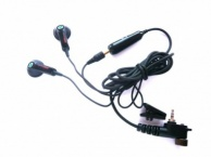 Airwave MTH800 Covert MP3 Style Earphones & Microphone