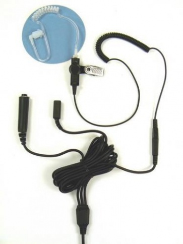 Kenwood 3 Wire Earpiece