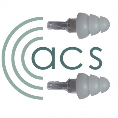 ACS ER20 Hearing Protection