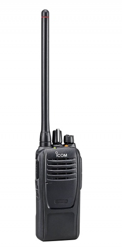 Icom IC-F2000 analogue radio