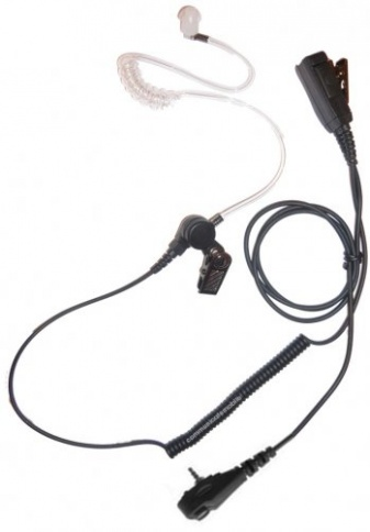 MTH Covert Earpiece