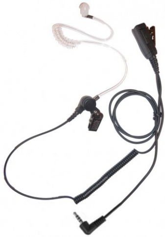Sepura Covert Earpiece