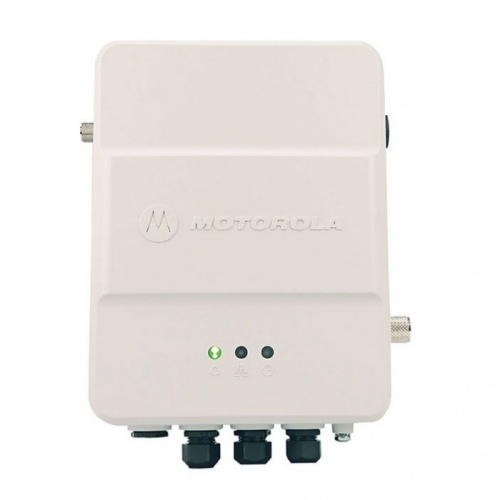 Motorola SLR1000 digital repeater