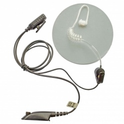 Motorola GP340 Multipin Covert Earpiece