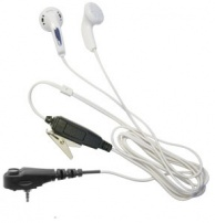 Motorola MTH800 covert mp3 earpiece and microphone