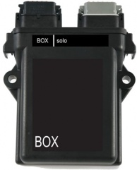 Box Solo Tracking Unit