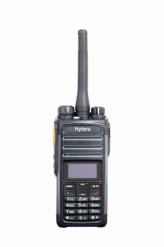 Hytera PD485 digital radio